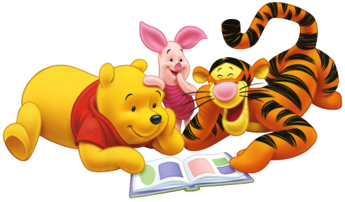 essay on winnie the pooh and friends